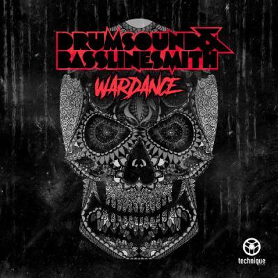 Drumsound & Bassline Smith - Wardance LP [Technique Recordings]